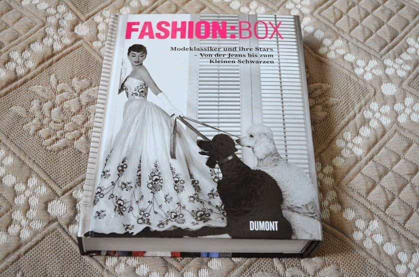 Fashion:Box von Antonio Antonio Mancinelli