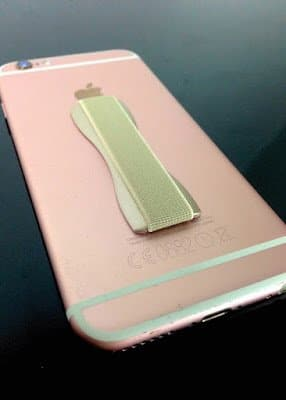 Mrstraps bietet allerhand cooler Designs für jedes Handy Modell