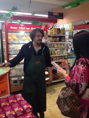 Der Erdi Biomarkt reginal, günstig und umweltbewusst
