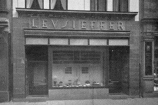 Vorstellung von Leysieffer Kaffee auf dem Lifestyle Blog Label Love