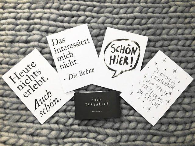 Barbara Box von Barbara Schöneberger auf dem Blog Label Love
