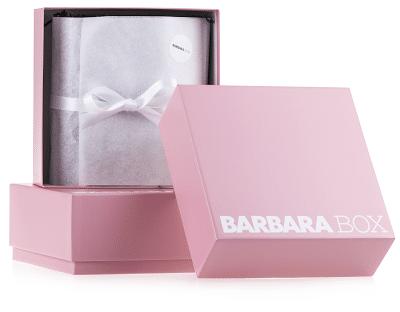 Der Blog Label Love zeigt die Barbara Box von Barbara Schöneberger kreiert