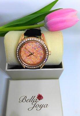 Der Lifestyle Blog Label Love zeigt Uhren von Bella Joya