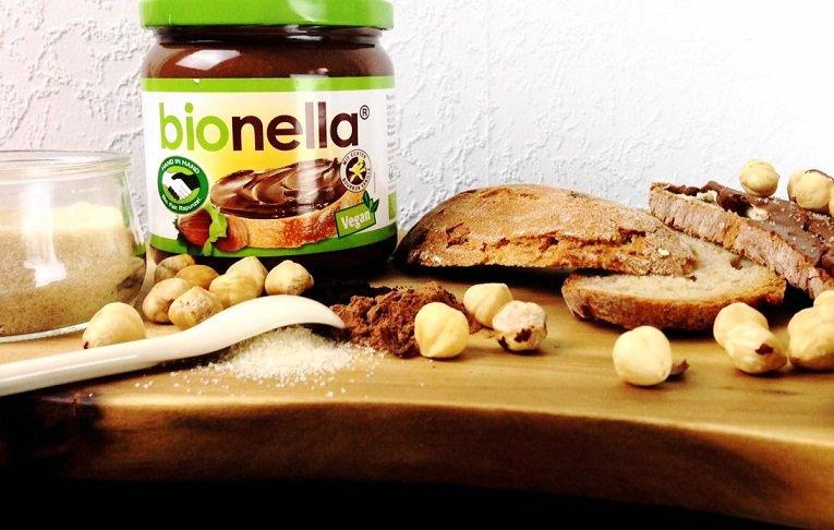 Der Lifestyle Blog Label Love präsentiert Bionella von Rapunzel Naturkost