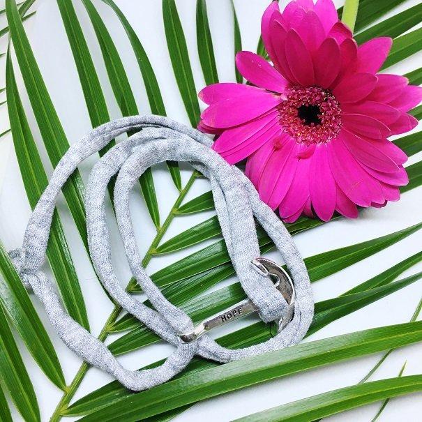 Vorstellung von Anker Armband auf dem Lifestyle Blog Label Love