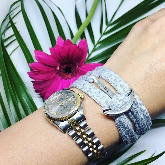 Vintageliebe Armbänder auf dem Lifestyle Blog Label Love