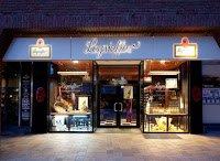 Der Blog Label Love zeigt Leysieffer Standort Westerland