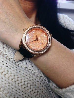 Vorstellung von Bella Joya Uhren auf dem Lifestyle Blog Label Love