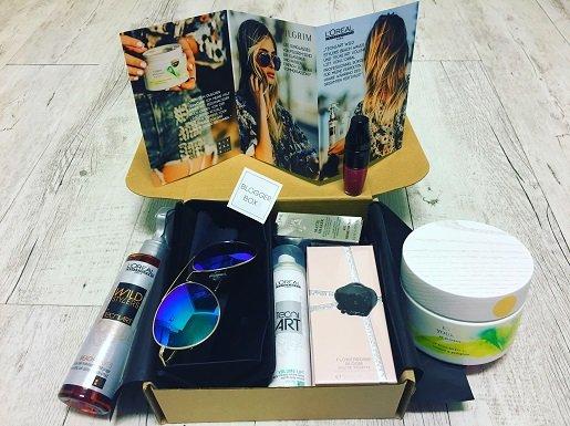 Aktuelle Blogger Boxx Edition #LaLa auf dem Fashion und Lifestyle Blog Label Love