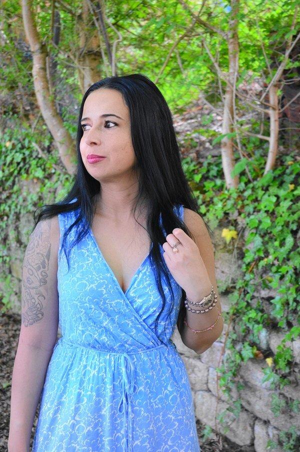 Chiara Feragni Slippers zu sehen auf dem Beauty Blog Label Love