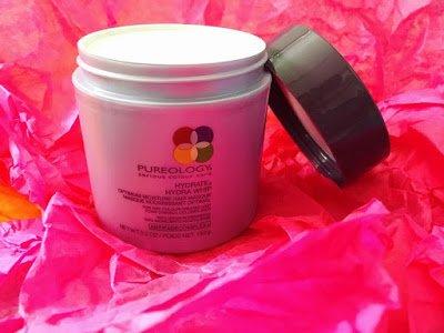 Vegane Haarpflege von Pureology auf dem Blog Label Love vorgestellt