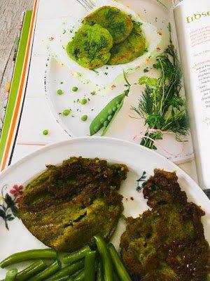 Das Vegane Kochbuch meiner Oma auf dem Blog Label Love vorgestellt