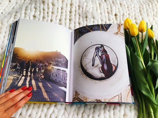 Buchvorstellung von Baskisch von José Pizarro auf dem Blog Label Love
