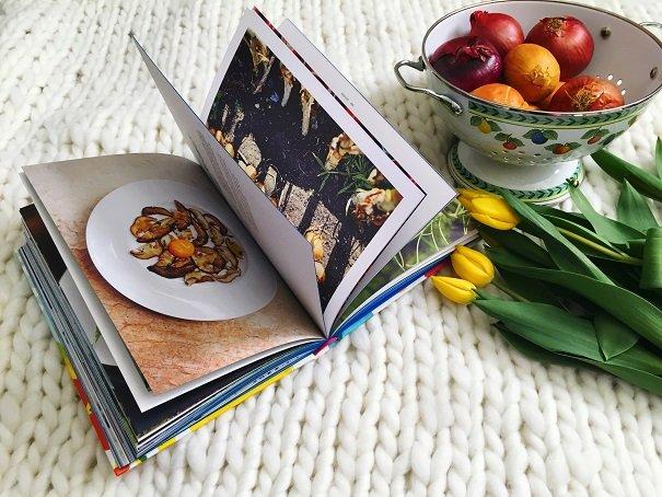 Buchpräsentation von Baskisch von José Pizarro auf dem Blog Label Love