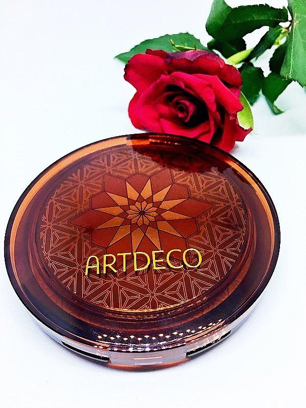 Die Beauty Top 3 meiner liebsten Artdeco Produkte für den stylischen Sommer