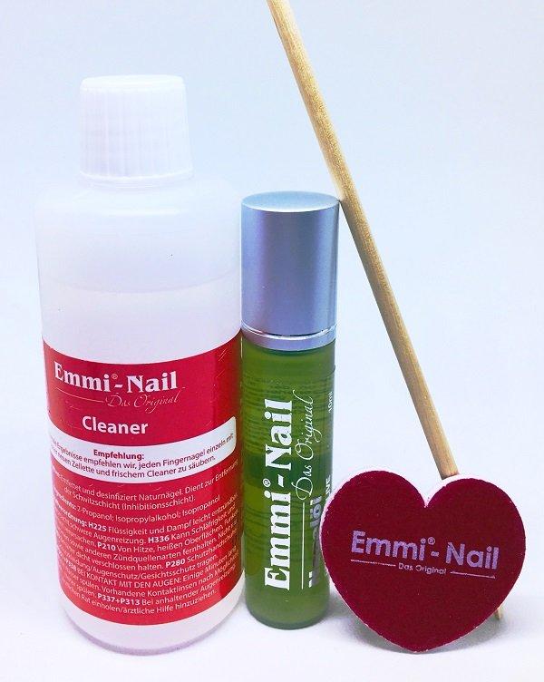 Emmi Nails traumhafte Nailart auf dem Blog Label Love fix erklärt