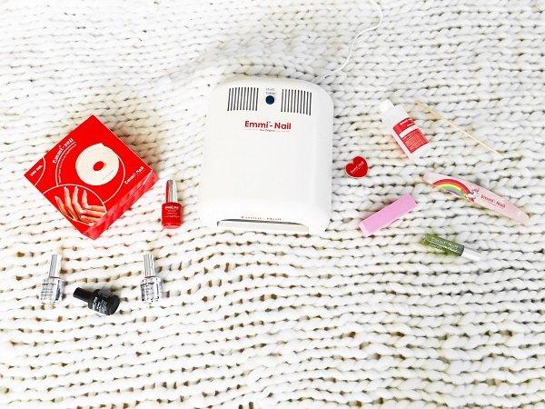 Emmi Nails traumhafte Nailart auf dem Blog Label Love