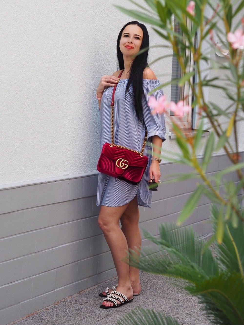 Hübsche Zara Sandalen