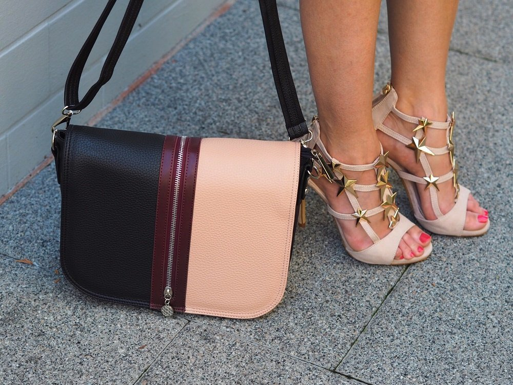 Heute stelle ich im Blog das Taschenlabel Delieta aus Berlin mit den praktischen und stylischen Wechseldesigns vor