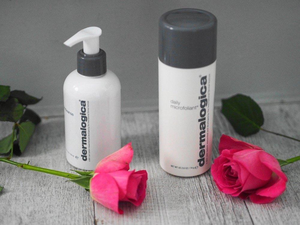 Heute zeige ich euch auf meinem Blog den PreCleanse Balm, das PreCleanse Reinigungsöl und das Daily Microfoliant von Dermalogica für eine optimale Hautreinigung