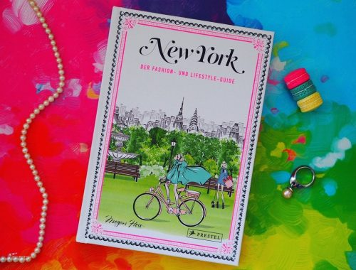 New York Der Fashion und Lifestyle-Guide