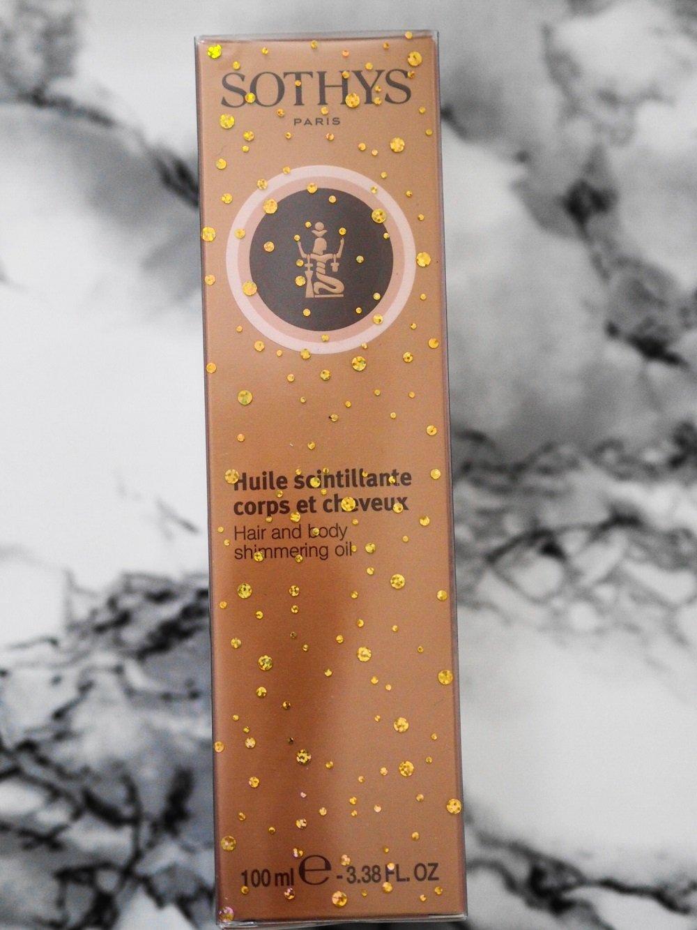 Heute stelle ich euch auf meinem Blog die Marke SOTHYS etwas näher vor und zeige euch die aktuelle Sommer Edition Box mit hochwertigen Kosmetikprodukten