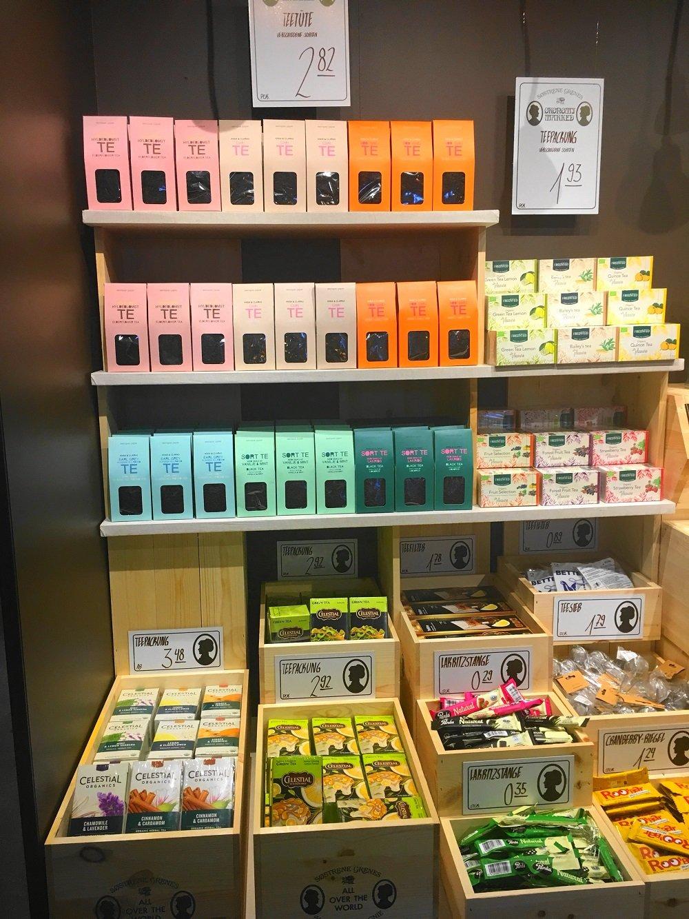 Heute zeige ich euch auf dem Blog meinen Einkauf beim Pre Shop Event von Sostrene Grene und erzähle die Geschichte der 2 dänischen Schwestern Anna und Clara