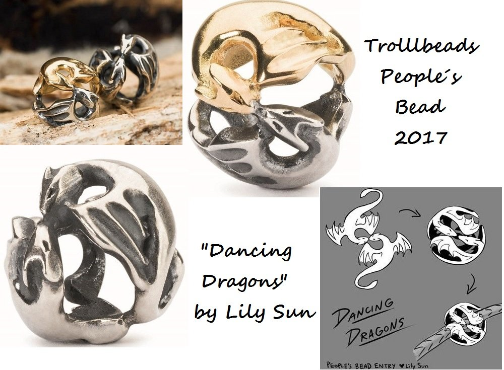 Heute stelle ich euch die traumhafte Marke Trollbeads für hochwertigen Desiger Schmuck ausführlich mit vielen schönen Fotos auf meinem Blog vor