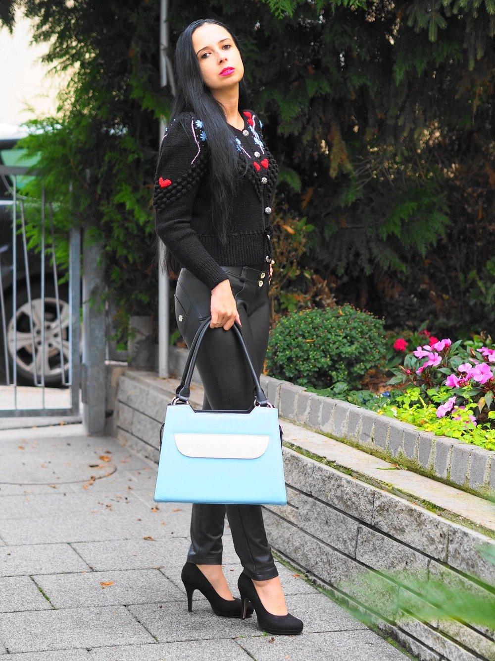 Heute zeige ich euch die neue Taschenkollektion und verlose über meine Facebookseite in einem Delieta Giveaway zehn Taschen des trendigen Labels aus Berlin