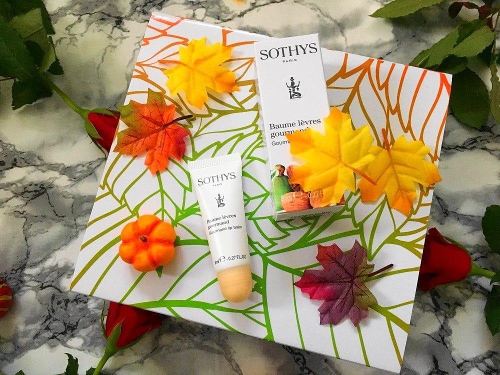 Heute zeige ich euch die tollen Produkte aus der aktuellen SOTHYS Box Herbst Edition, welche in keinem Home Spa für kuschelige Herbstabende fehlen sollte