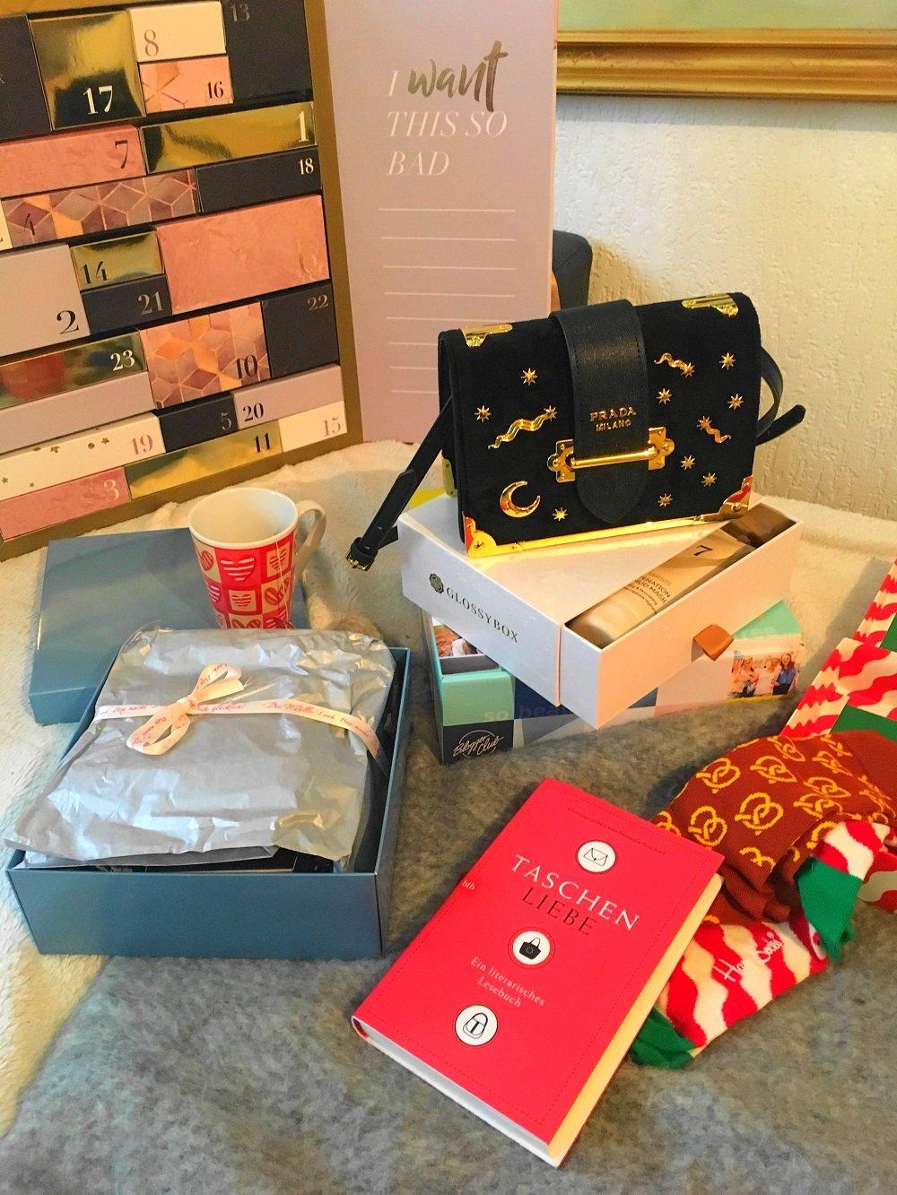 Heute stelle ich euch auf meinem Blog das btb Buch Taschenliebe von Manuela Reichard vor und erzähle euch von meinen ganz persönlichen Lieblingstaschen