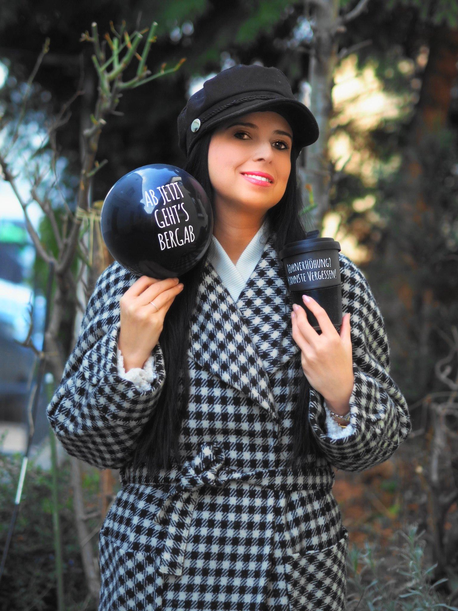 Heute stelle ich euch auf meinem Blog die kultige Marke Pechkeks etwas näher vor und zeige einige coole Produkte mit ganz viel schwarzem Humor und Sarkasmus