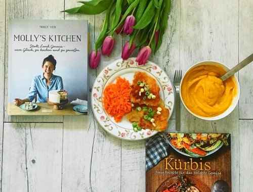 Interessante Kochbuch-Tipps