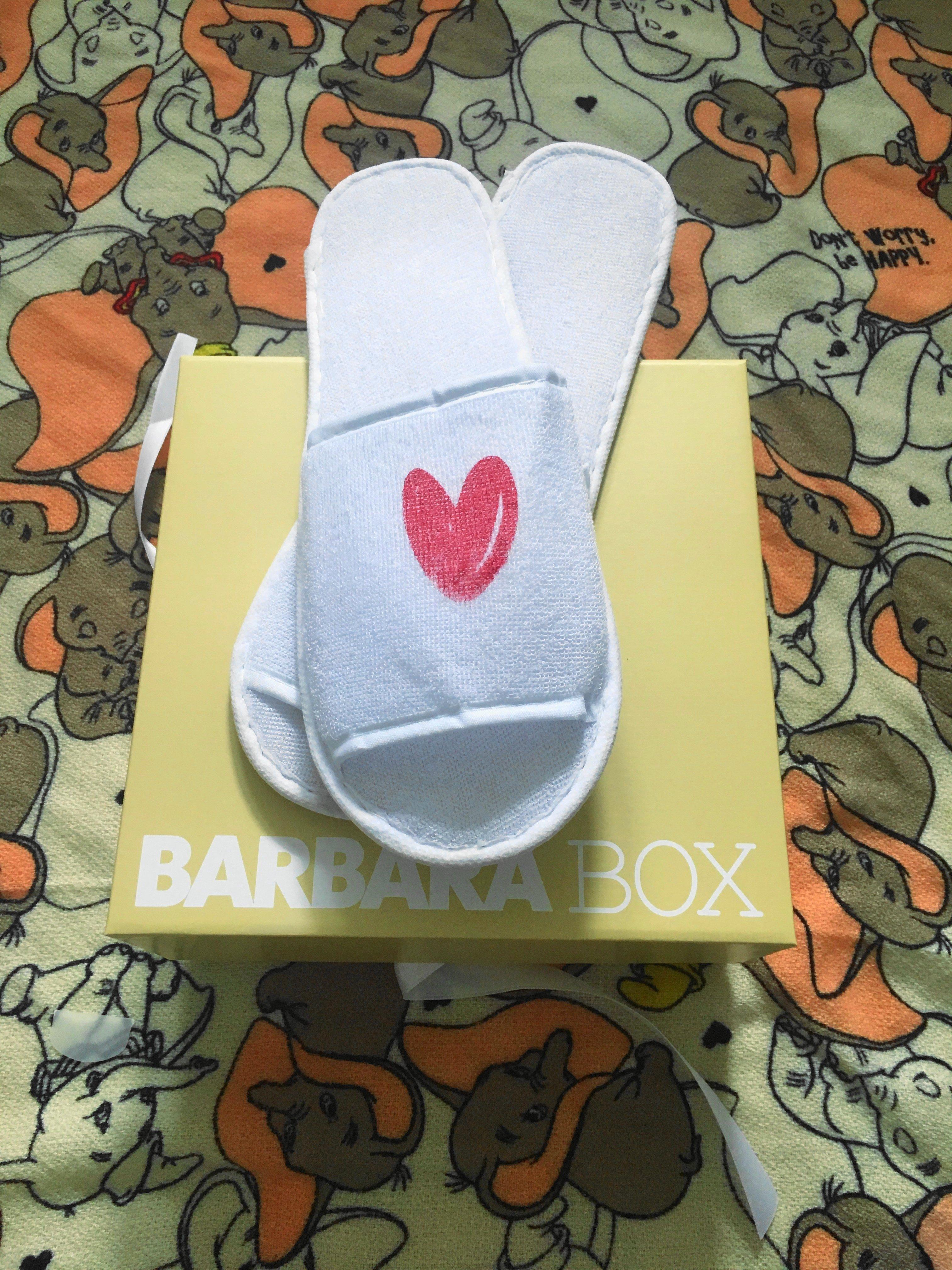 Heute stelle ich euch auf meinem Blog die aktuelle Barbara Box Wellness-Wochenede Edition näher vor und zeige euch alle enthaltenen top Produkte im Detail