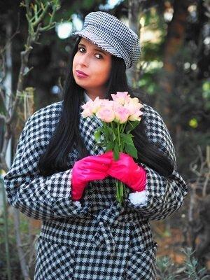 Isabella Labella vom Label-Love Blog aus Stuttgart