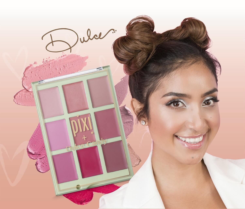 Heute zeige ich euch auf dem Blog die tollen Kosmetik-Produkte von pixi by Petra mit den top Beauty Expertinnen Chloe Morello, Dulce Candy und Weylie Hoang