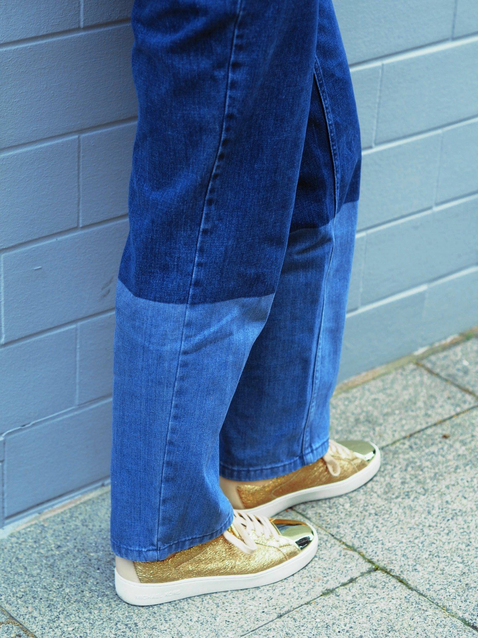 Heute habe ich für euch auf meinem Blog einen tollen Rabattcode von NA-KD und zeige einen 70er Jahre Komplett Look mit Jeans von der stylischen Modemarke