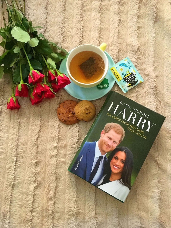 Harry - Ein Leben zwischen Liebe und Verlust