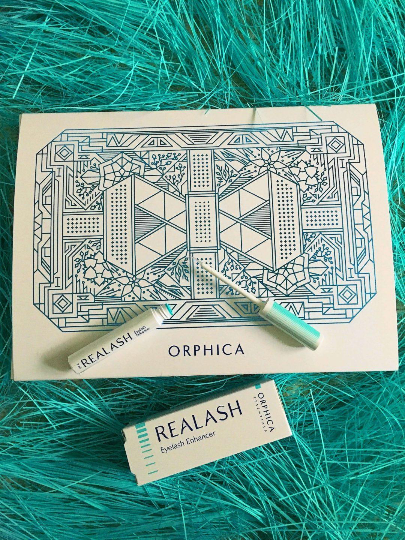 Heute zeige ich euch auf dem Blog das effektive Wimpernserum REALASH von Orphica, das für traumhafte dichte und lange Naturwimpern im Handumdrehen sorgt