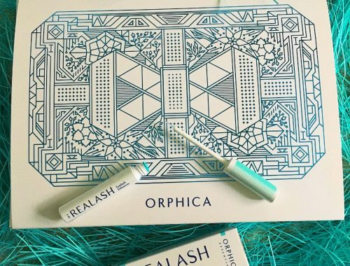 REALASH von Orphica