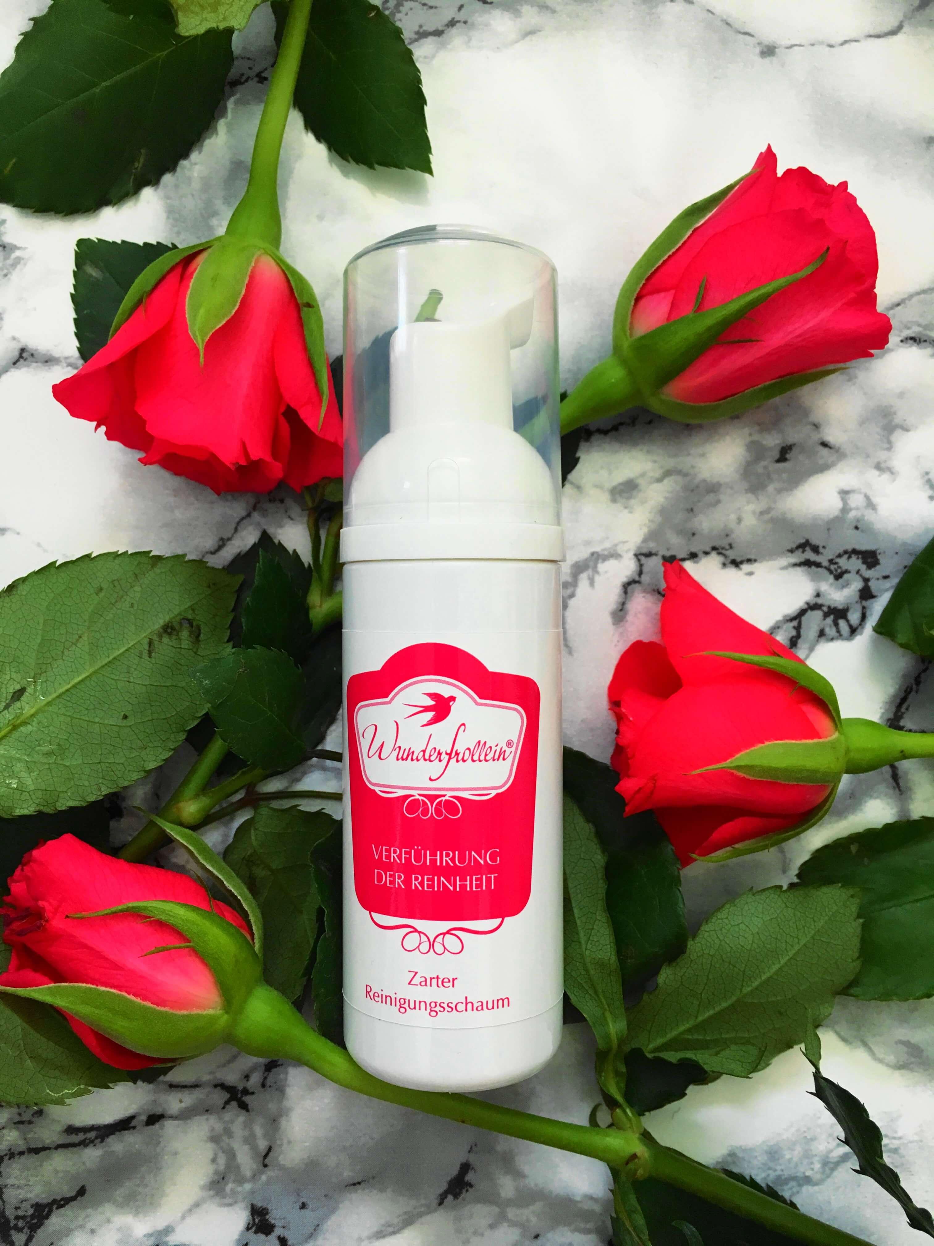 Heute zeige ich euch auf dem Blog die Wundertüte Special Glow von Wunderfrollein und erzähle euch noch ein wenig über die Geschichte der Hautpflege-Marke