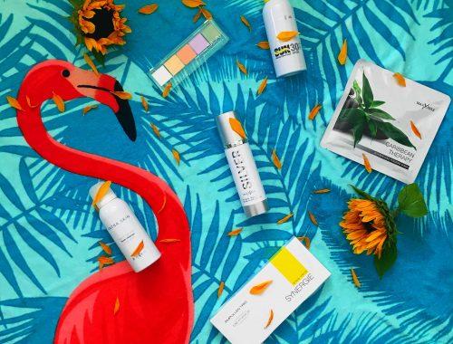 In folgendem Blogpost werden meine aktuellen Lieblinge von Denique Cosmetics ausführlich gezeigt und vorgestellt, u.a. zeige ich euch eine Korrektur-Palette