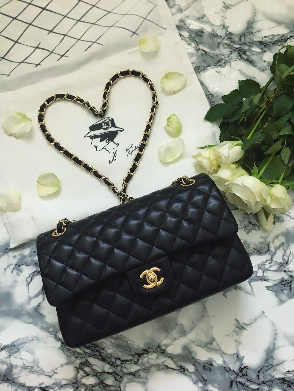 Tasche von Chanel