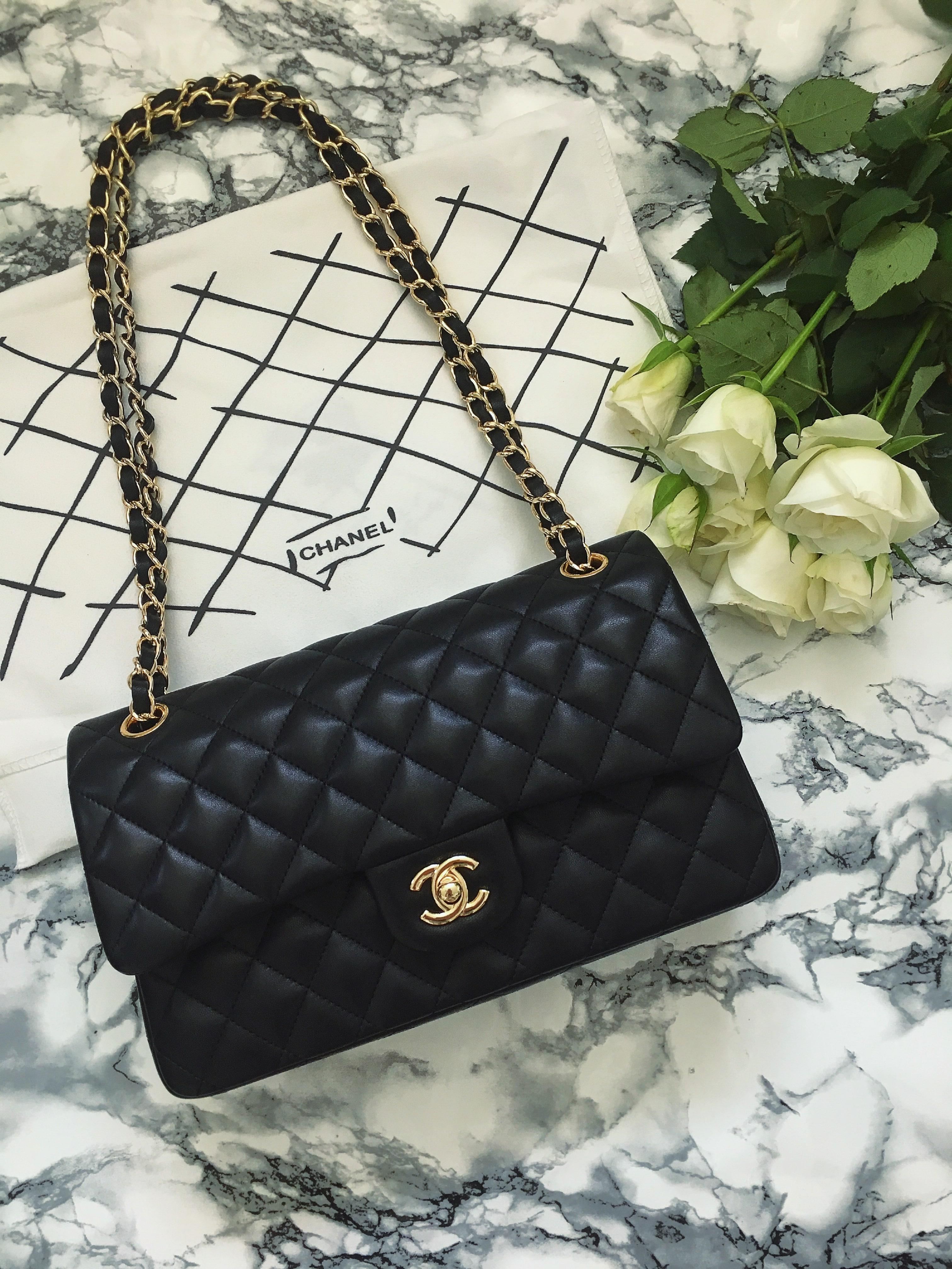 Lieblingstaschen von Chanel