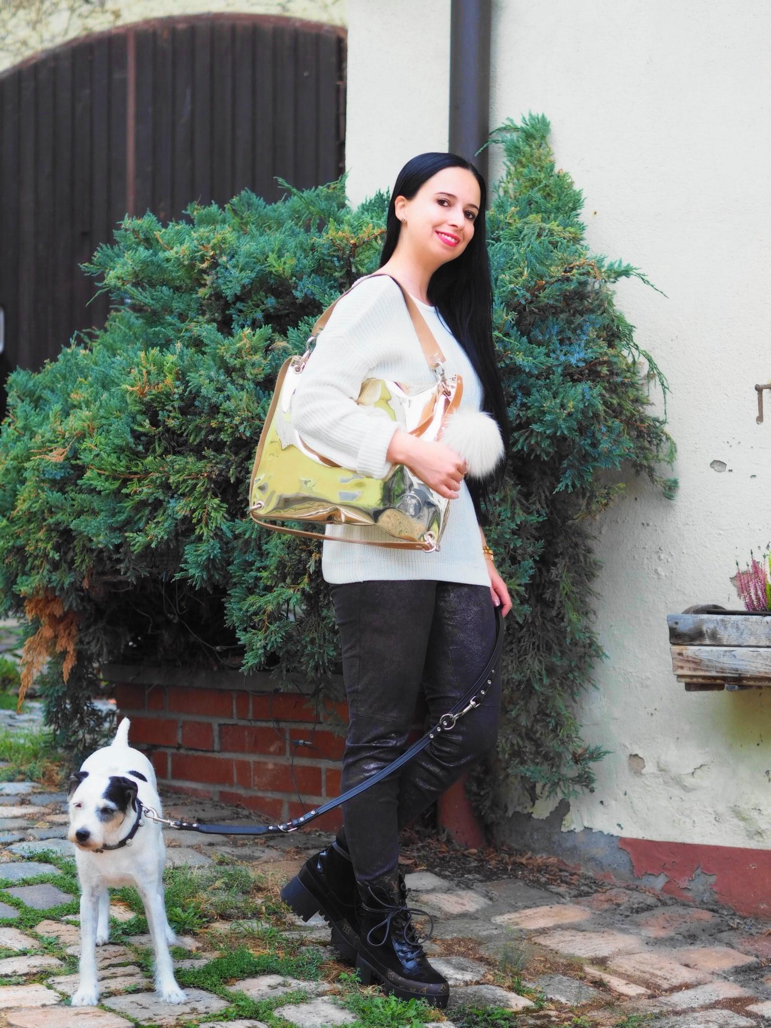 Eine Tussibag glänzt durch hochwertige Verarbeitung und über 500 Designmöglichkeiten. Heute zeige ich euch das kultige Taschen Label auf meinem Fashion Blog