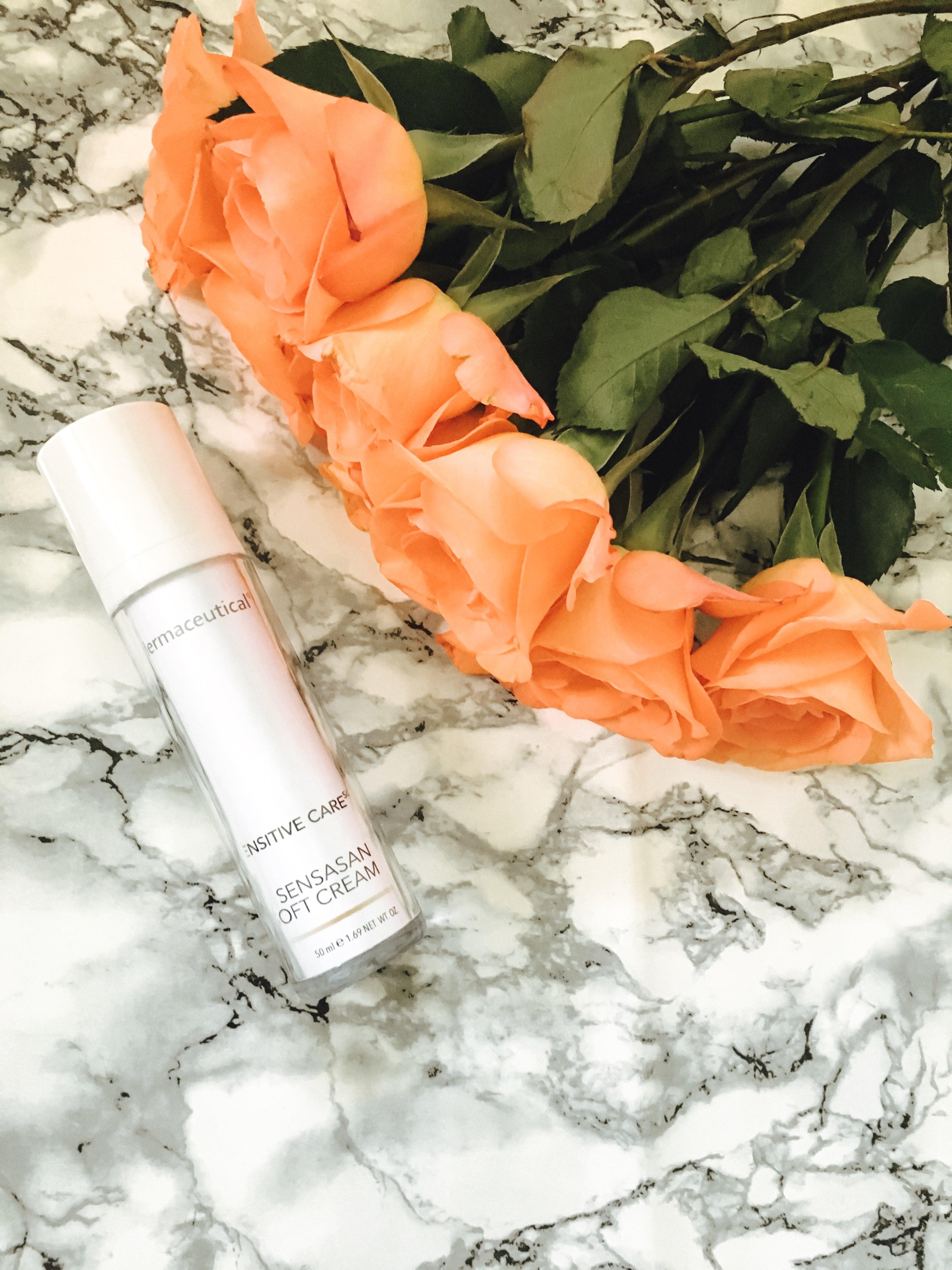 Die Firma dermaceutical stellt effektive Hautpflege für sensible Haut her, welche vegan und freu von Parabenen und Silikonen ist. Heute zeige ich die Marke