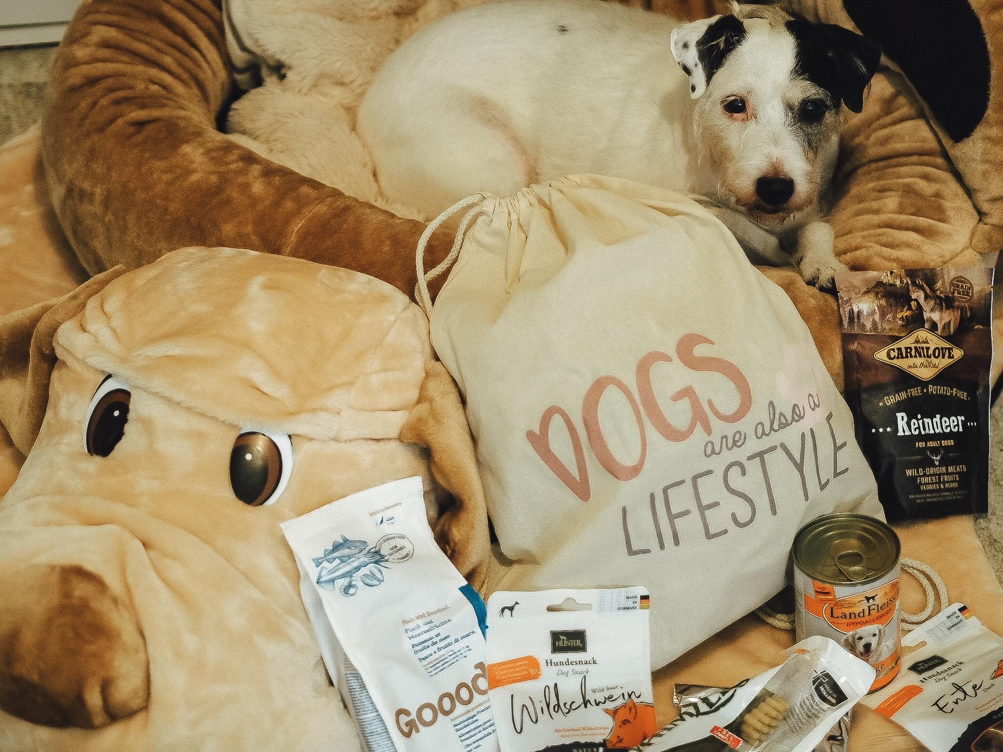 Der Zookauf-Shop ist der Spezialitäten-Shop für Tierfutter und Heimtierbedarf für Hunde, Katzen, Nager und Co. Hier findet man alles fürs geliebte Haustier.
