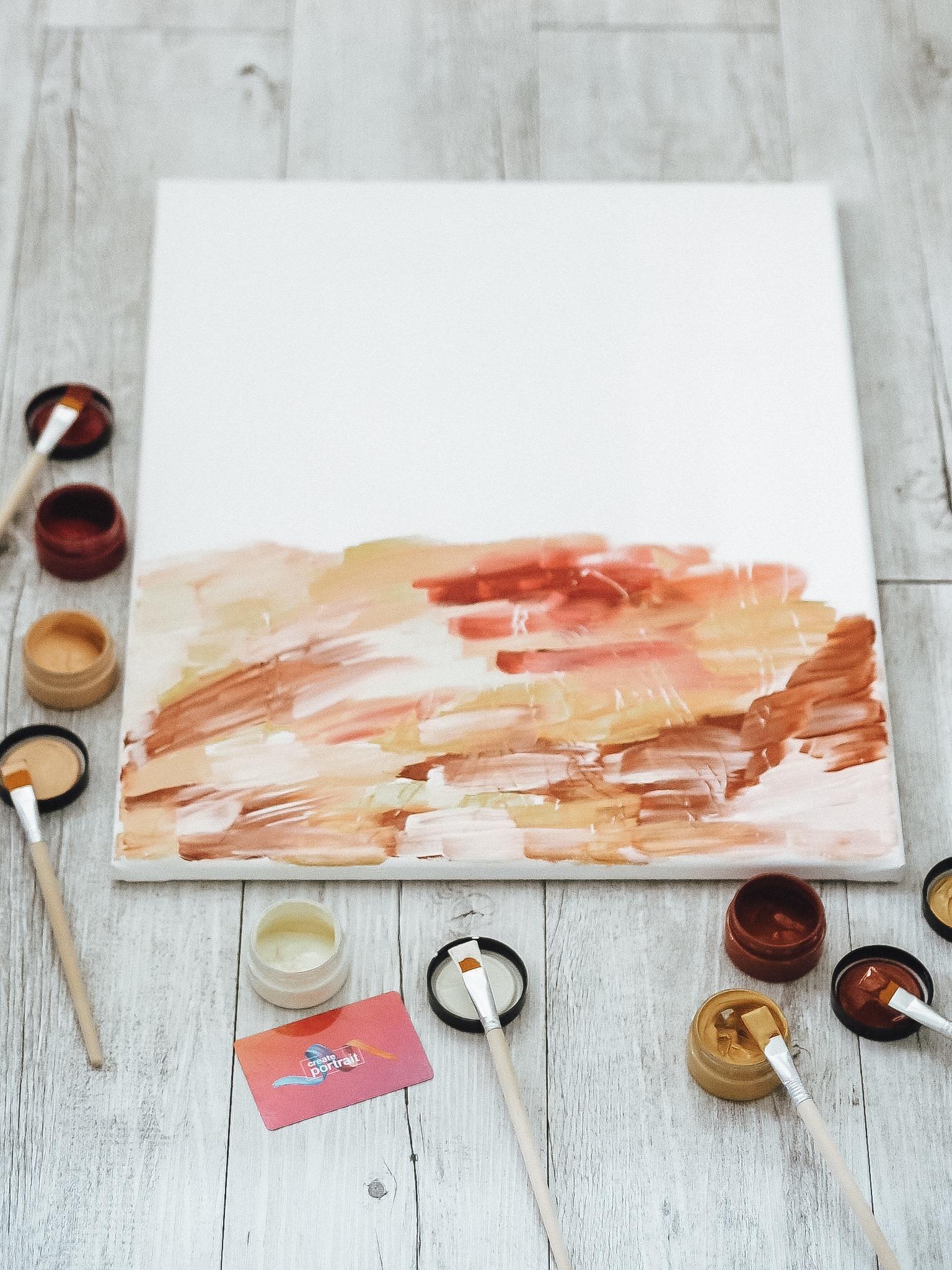 Mit Create Portrait kann jeder, ohne ein Künstler zu sein kreativ werden und ein schönes Portrait im Handumdrehen malen. Heute zeige ich alles auf dem Blog.