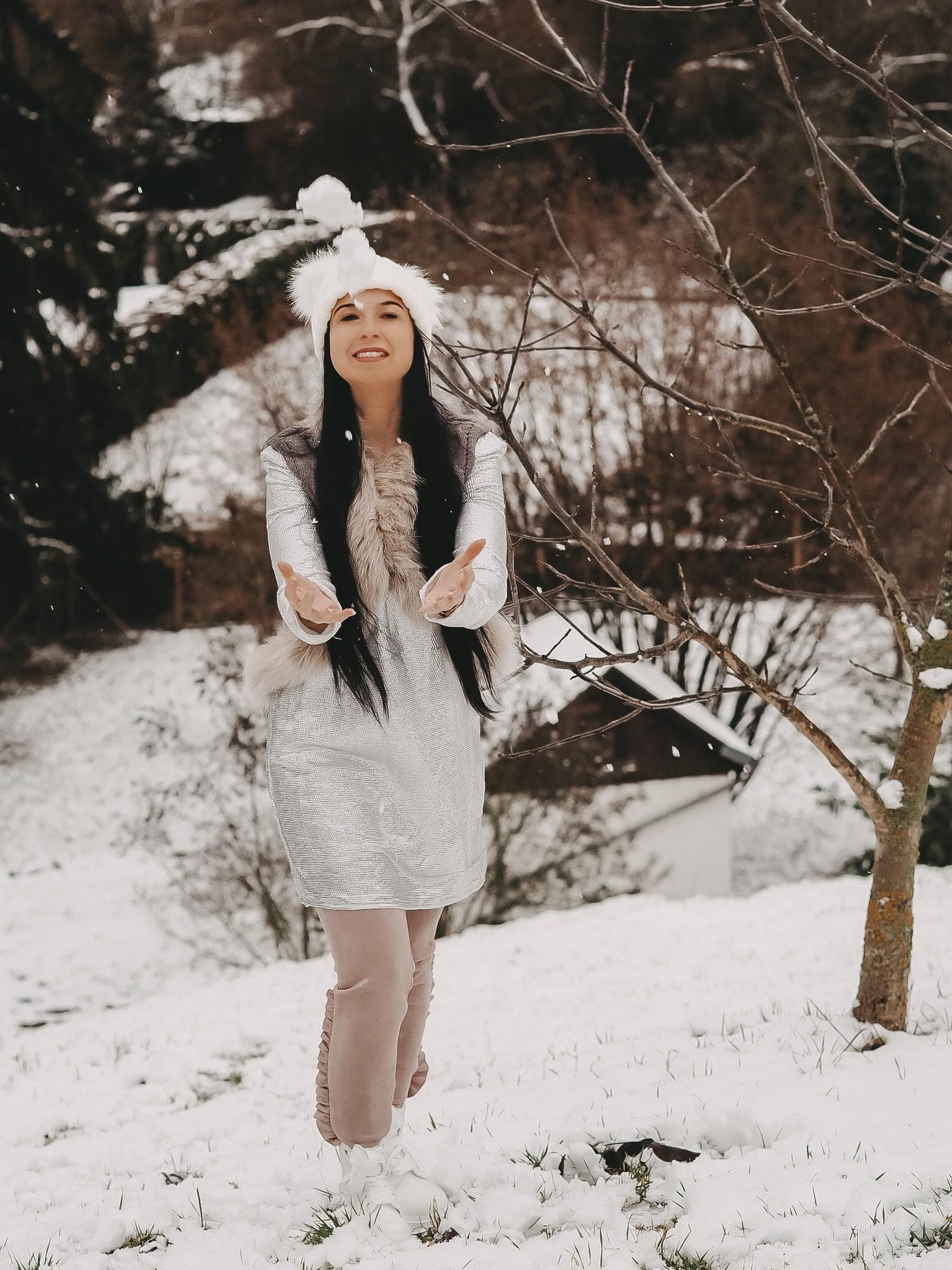 Bevor der Frühling endlich erwacht, möchte ich euch gerne meinen liebsten Winter Style für dieses Jahr zeigen und Tipps geben was man im Winter machen kann.