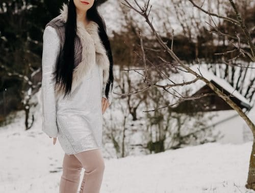 Winter Style Lieblings-Look
